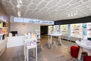 Home - Best rated skin care system - picture of the store where these products are sold