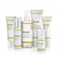 best <a target='_blank' href='Best Anti-Wrinkle Skin Care Products'>anti-wrinkle</a> skin care products - Murad Skin Care regimen, Resurgence