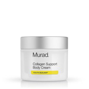 Youthful skin care products - Picture of Collagen Body Cream