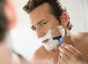 Best skin care products men - a good shaving gel and moisturizer