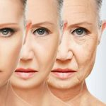 Anti Aging - # illustrations