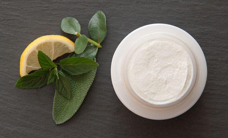 Skin Cream pic