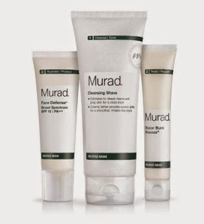 Murad for Men.
