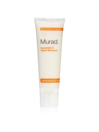 night cream - moisturizer