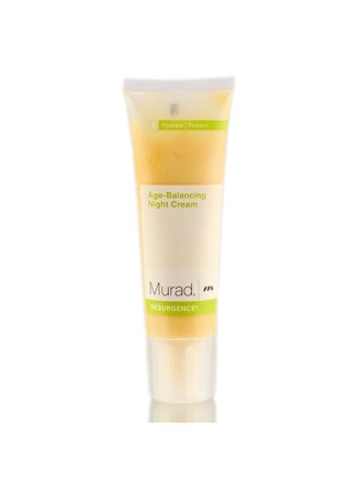 night cream - Age balancing cream