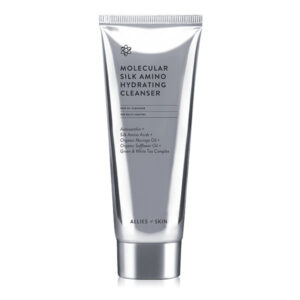 Pic of Molecular Silk Amino Hydrating Cleanser.
